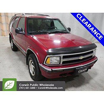 1996 Chevrolet Blazer for sale 101507350