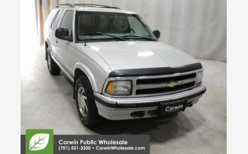 1996 Chevrolet Blazer for sale 101598678