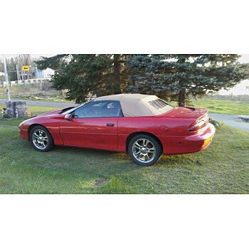 1996 Chevrolet Camaro for sale 100886931