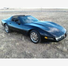 1996 Chevrolet Camaro for sale 100959220