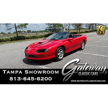 1996 Chevrolet Camaro Z28 for sale 100973927