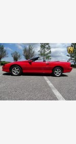 1996 Chevrolet Camaro Z28 Convertible for sale 100973927