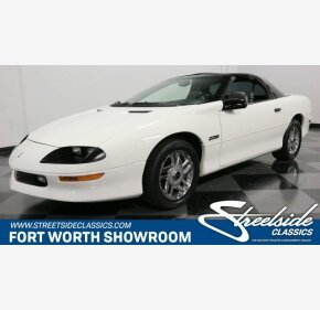 1996 Chevrolet Camaro for sale 101227840