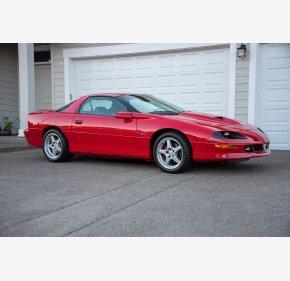 1996 Chevrolet Camaro Z28 Coupe for sale 101369595