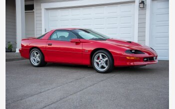 1996 Chevrolet Camaro Z28 Coupe for sale 101369595
