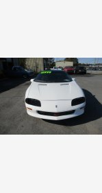 1996 Chevrolet Camaro SS Coupe for sale 101393748