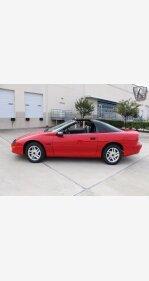 1996 Chevrolet Camaro Z28 for sale 101398262