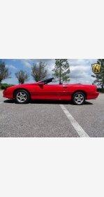 1996 Chevrolet Camaro Z28 for sale 101413586