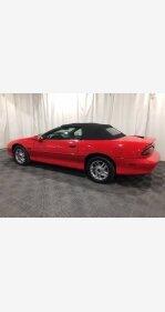1996 Chevrolet Camaro Z28 for sale 101463589