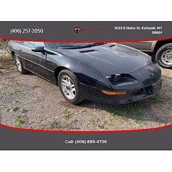 1996 Chevrolet Camaro for sale 101491331