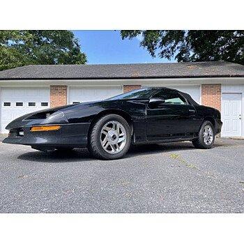 1996 Chevrolet Camaro Z28 for sale 101530755