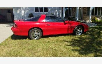 1996 Chevrolet Camaro Z28 Coupe for sale 101601791