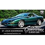 1996 Chevrolet Camaro for sale 101620738