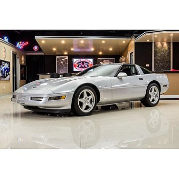 1996 Chevrolet Corvette Coupe for sale 101069603
