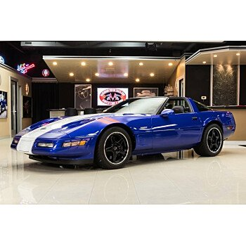 1996 Chevrolet Corvette Coupe for sale 101069657
