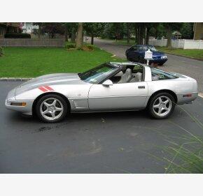 1996 Chevrolet Corvette Coupe for sale 101106628