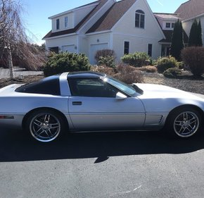 1996 Chevrolet Corvette Coupe for sale 101129604