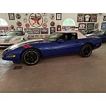 1996 Chevrolet Corvette Convertible for sale 101440289