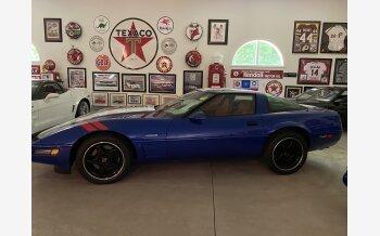 1996 Chevrolet Corvette Coupe for sale 101443899