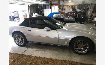 1996 Chevrolet Corvette Convertible for sale 101534112