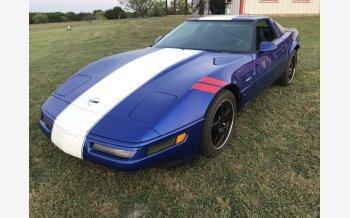 1996 Chevrolet Corvette Grand Sport Coupe for sale 101546707
