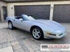 1996 Chevrolet Corvette Convertible for sale 101602185