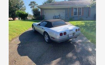1996 Chevrolet Corvette Convertible for sale 101629690