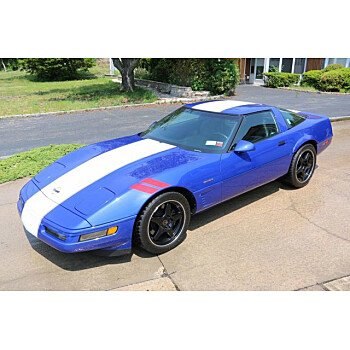1996 Chevrolet Corvette for sale 100767772