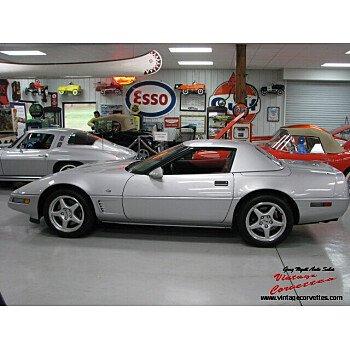 1996 Chevrolet Corvette for sale 100789755