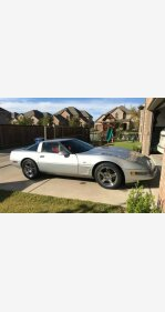 1996 Chevrolet Corvette Coupe for sale 100927857