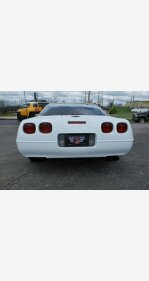 1996 Chevrolet Corvette for sale 100992319