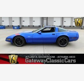 1996 Chevrolet Corvette Coupe for sale 100997893