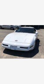 1996 Chevrolet Corvette for sale 101004286