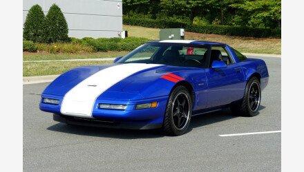 1996 Chevrolet Corvette Grand Sport Coupe for sale 101025521