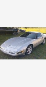 1996 Chevrolet Corvette Coupe for sale 101031820