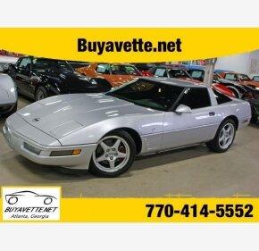 1996 Chevrolet Corvette Coupe for sale 101034277