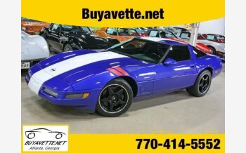 1996 Chevrolet Corvette Coupe for sale 101062689