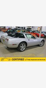 1996 Chevrolet Corvette Coupe for sale 101066897