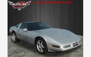 1996 Chevrolet Corvette Coupe for sale 101073428