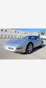 1996 Chevrolet Corvette Convertible for sale 101084832