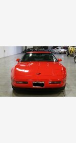 1996 Chevrolet Corvette Coupe for sale 101087785