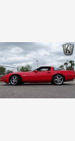 1996 Chevrolet Corvette Coupe for sale 101111684