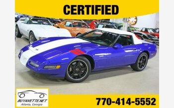 1996 Chevrolet Corvette Convertible for sale 101161366