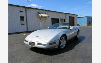 1996 Chevrolet Corvette Convertible for sale 101175129
