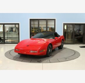 1996 Chevrolet Corvette for sale 101181172