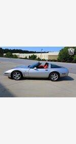 1996 Chevrolet Corvette Coupe for sale 101181307