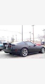 1996 Chevrolet Corvette for sale 101185538
