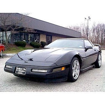 1996 Chevrolet Corvette for sale 101185538