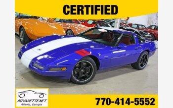 1996 Chevrolet Corvette Coupe for sale 101195828