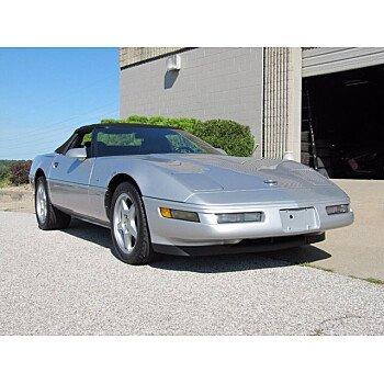 1996 Chevrolet Corvette for sale 101196954